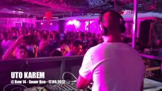 Uto Karem - Plays Moonjazzin (Uto Karem rmx) @ Elrow Sonar Bcn - 17.06.2012