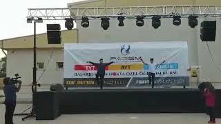 Ozan Şahin KARABULUT efe oyunu