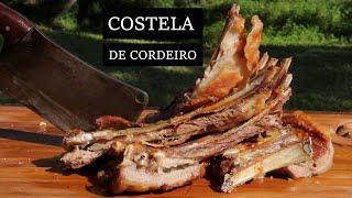 COSTELA DE CORDEIRO | LAMB RIBS