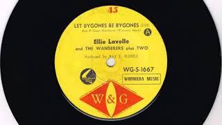 Ellie Lavelle   Let Bygones Be Bygones   W&G   WG S 1667