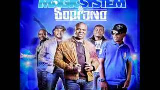MAGIC SYSTEM - CHÉRIE COCO (FEAT. SOPRANO)