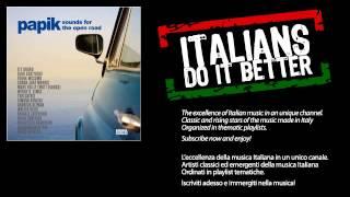 Papik - Innamorarsi di te - feat. Alessandro Pitoni
