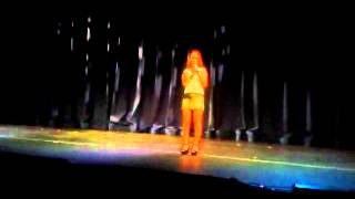 Immortality by Celine Dion -cover by Jannice Olape Jordan