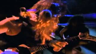 Metallica - To Live Is To Die Live Shit: Seattle 1989 HD