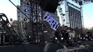 Flosstradamus live @ HARD Summer 2013 - Crowd Ctrl