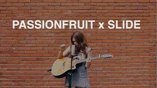 Passionfruit x Slide (Drake & Calvin Harris mashup cover) | Reneé Dominique