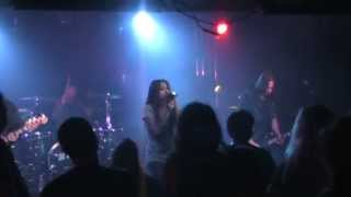 """The Letter Black """"The Only One"""" (Live)"""