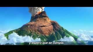 Disney España | Nuevo clip 'Lava'