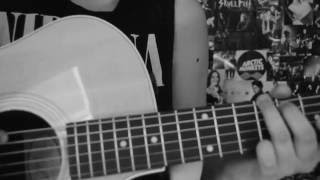 The Neighbourhood - Ferrari (Cover)