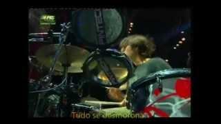 Pushing Me Away - Linkin Park - Legendado em Português