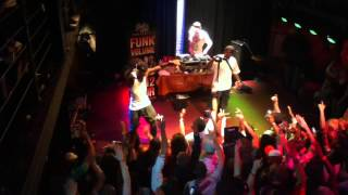 Hopsin Nocturnal Rainbows Live