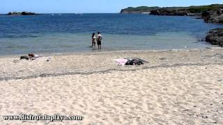Tamarells Sud 2 Menorca