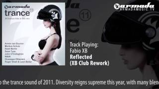 CD2 - 06 Fabio XB - Reflected (XB Club Rework)