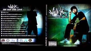 08 - NahueMC - La habitacion del panico Ft Bejota (Hip Hop One Love)