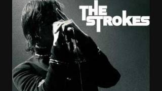The Strokes - Reptilia video