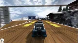 TrackMania Forever - Kamek