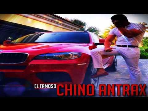 Famoso Chino Antrax de Lenin Ramirez Letra y Video