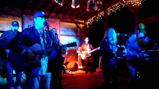 40 East-A Little Less Talk And A Lot More Action (cover)-HD-Beach House Bar & Grill-Ogden, NC