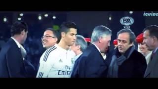 Shikoni se si Ronaldo i Ben mutin Platinise