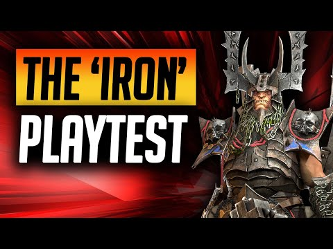 IRON BRAGO FANTASTIC FRAGMENT FUSION PLAYTEST! | Raid: Shadow Legends