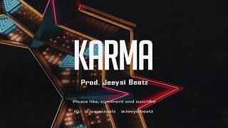 "''TRAPETON'' - Intrumental | Dancehall beat ""KARMA"" - (Prod. Jeeysi Beatz)"