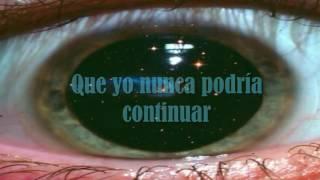 Coldplay-Green eyes letra en español