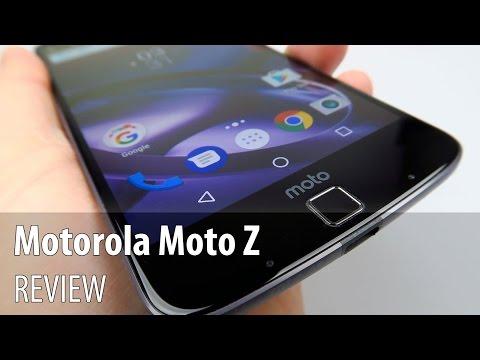 Motorola Moto Z Review în Limba Română