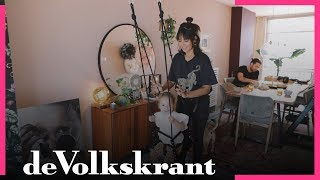 De ochtendspits met Rachel van Sas (de Huismuts) - de Volkskrant