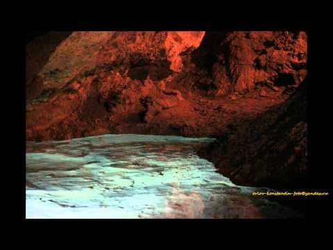 Edvard Grieg Peer-Gynt Dovregubbens hall / In the cave of the mountain king Ukraine the Crimea