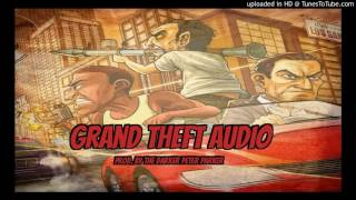 Kevin Gates Type Beat 2017 - GTA( Grand theft Audio)| Darker Peter Parker