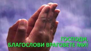 ГОСПОДИ, БЛАГОСЛОВИ ВРАГОВЕТЕ МИ!