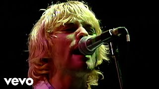 Nirvana - Negative Creep (Live at Reading 1992)