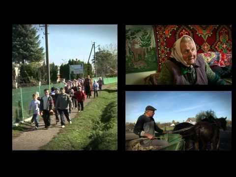 A Virtual Tour to Your Ancestral village by West Ukraine Tours