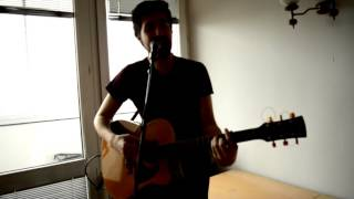 Noel Gallagher's High Flying Birds - In the heat of the moment (cover by Gaspar Pandy)