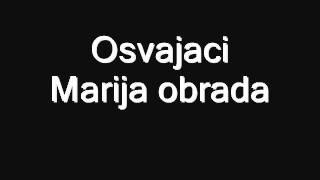 Osvajaci Marija (Cover)