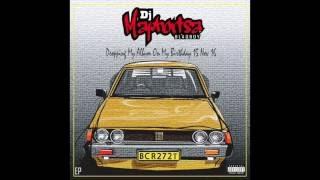 04 - Dj Maphorisa - SnapdatSh!t ft Patoranking x Kly