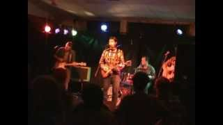 CCR TRIBUTE BAND | LONG AS I CAN SEE THE LIGHT - LIVE