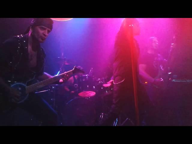 Vídeo de un concierto en sala Acme.