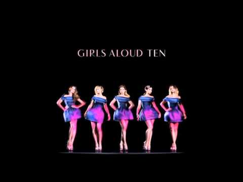 Girls Aloud - On the metro - TEN (HD)