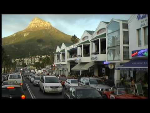 Camps Bay – Western Cape – South Africa Travel Channel 24