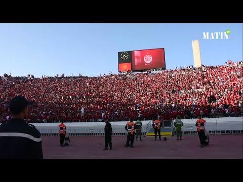 Ligue des Champions : Le Wydad de Casablanca se hisse en quart de finale