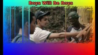 Boys will be boys de Benny (vostfr)