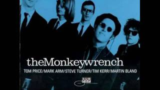 The monkeywrench - Look Back
