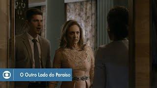 O Outro Lado do Paraíso: capítulo 34 da novela, sexta, 01 de dezembro, na Globo