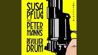 Revolver Drum