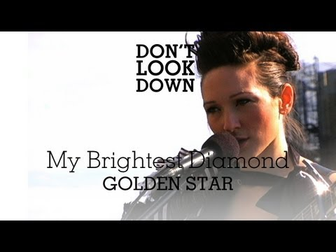 my-brightest-diamond-golden-star-dont-look-down-pitchforktv
