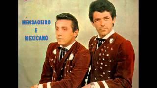 Mensageiro & Mexicano - Estrelinha Do Céu