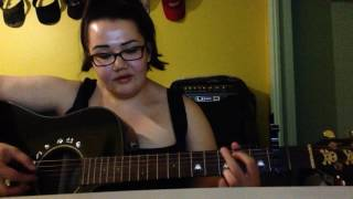 Crimson And Clover by Tommy James And The Shondells (Cover)