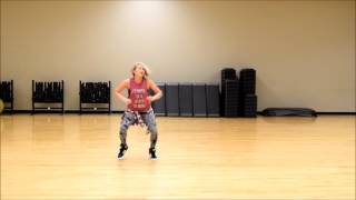 Daddy Yankee feat. Play-n-Skillz - Firehouse - choreo: Oh-Dance