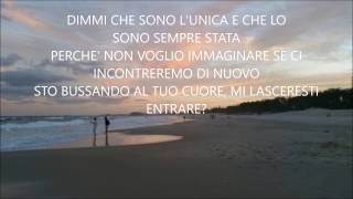 Knocking on your Heart - Maggie Lindemann (Traduzione italiana)